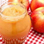 Mermelada de manzana Thermomix