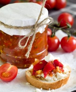 mermelada de tomate thermomix