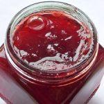 mermelada de fresa thermomix