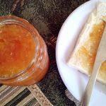 Mermelada de naranja Thermomix