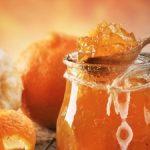 mermelada de naranja sin azucar
