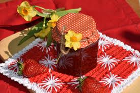 tarro de mermelada