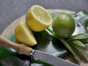 limon para mermelada