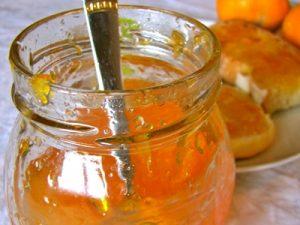 receta de mermelada de naranja amarga casera