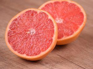 pomelo o nectarina