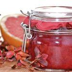 receta de mermelada de pomelo casera