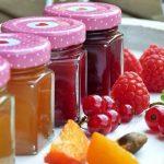 mermelada de frutas